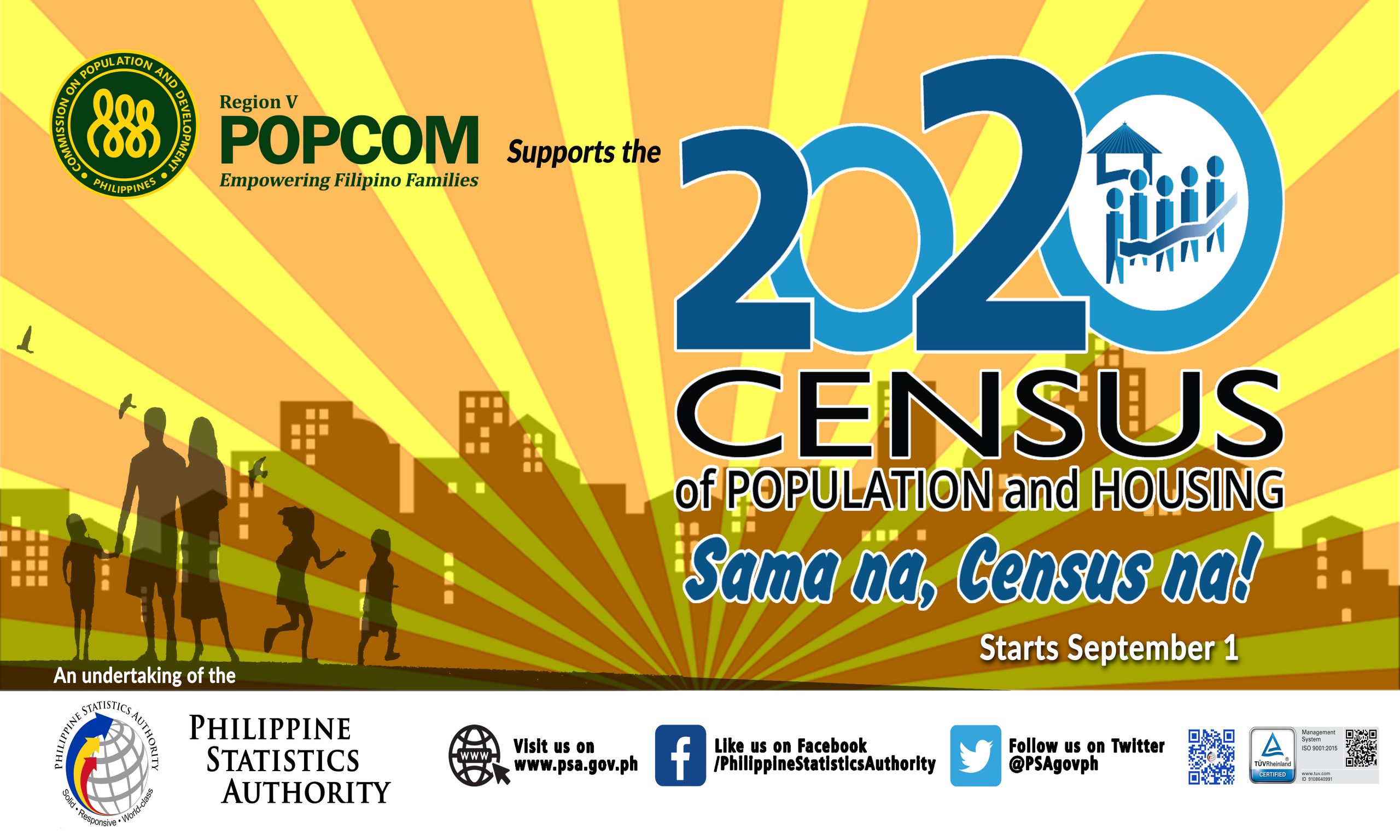 2020 Census of Population and Housing